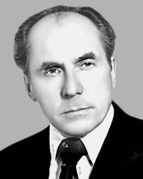 Гнатюк Іван Федорович