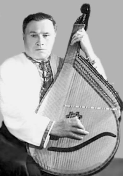 Глушко Федір Іванович