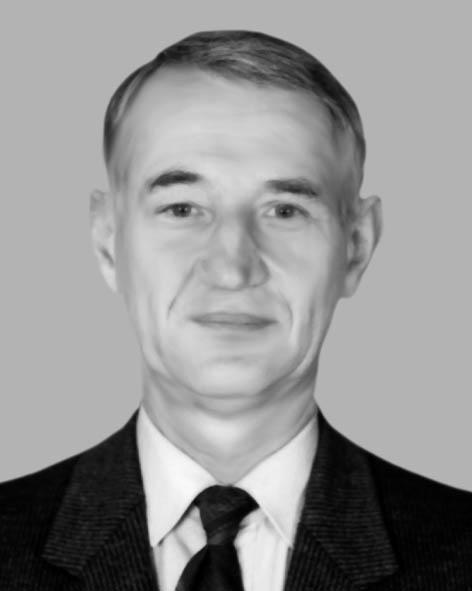 Гавенко Володимир Леонідович