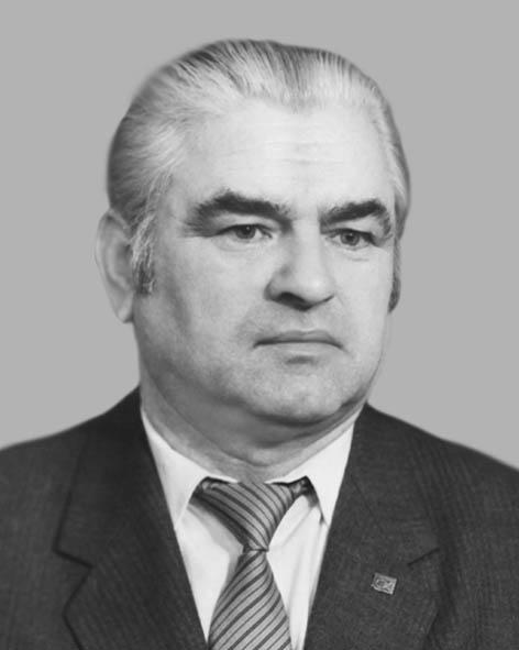 Гавриш Дмитро Васильович