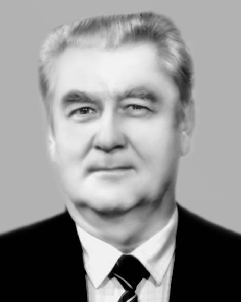 Гененко Анатолій Тимофійович