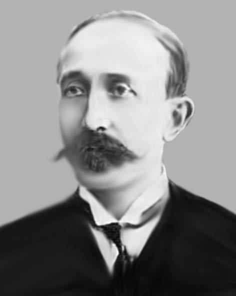 Ганкевич Микола