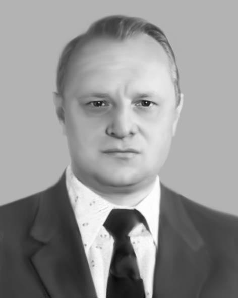 Гавриш Олександр Семенович