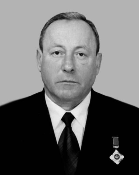 Гайдар Станіслав Григорович