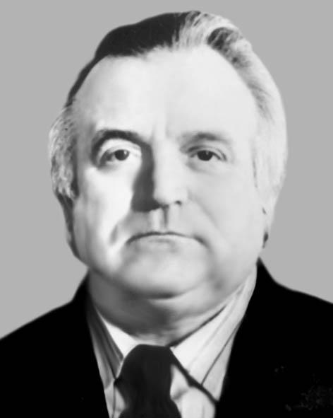 Гнєздилов Василь Георгійович