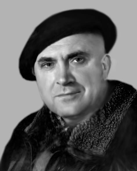 Ганоцький Василь Леонтійович