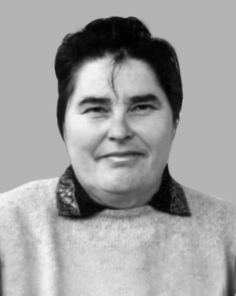 Гебрина Марія Іванівна