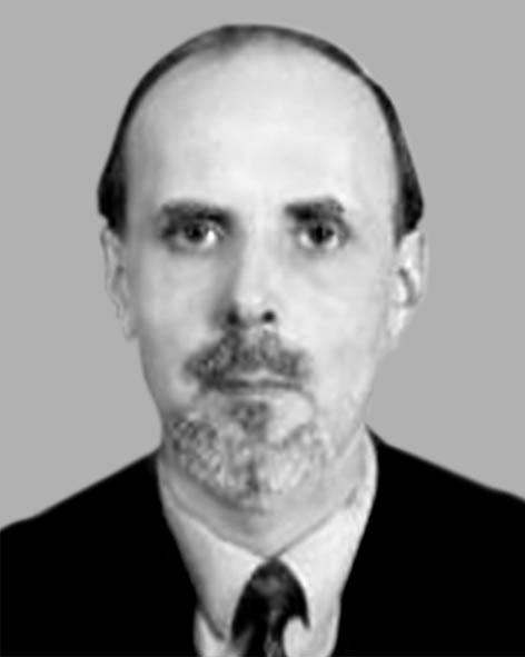 Гмиря Сергій Петрович