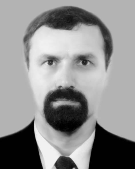 Герасимчук Віктор Семенович