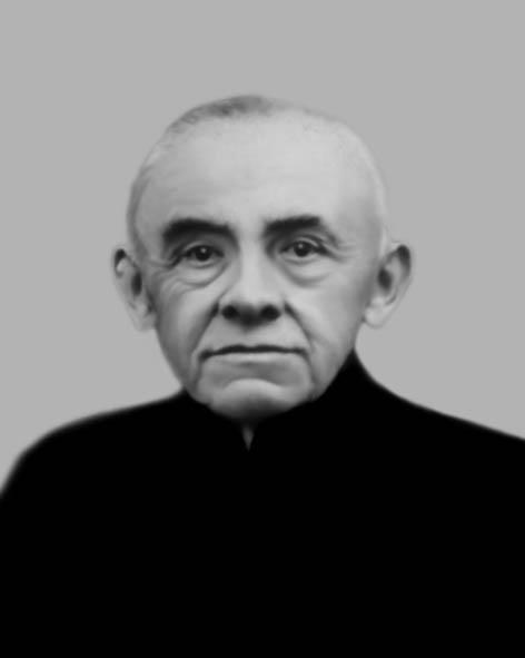 Герасимович Володимир Денисович (Деонізійович)