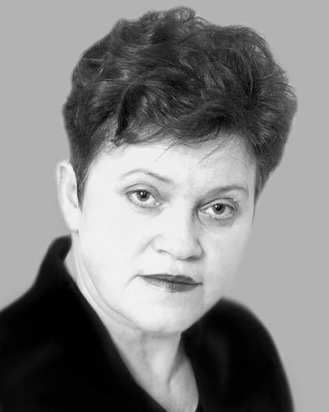 Гвоздинська Лариса Панасівна