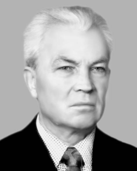Гладушко Володимир Іванович