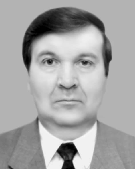 Гайсак Михайло Іванович