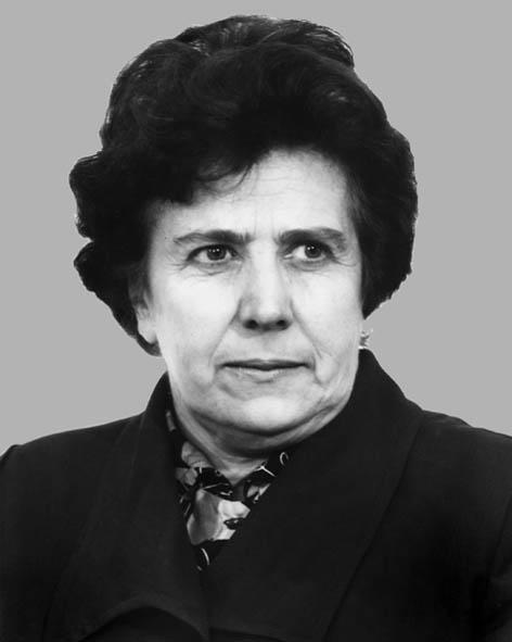 Гватуа Нонна Акакіївна