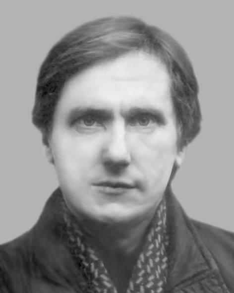 Гейко Марко Степанович