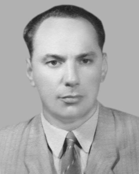 Глущенко Ілля Петрович