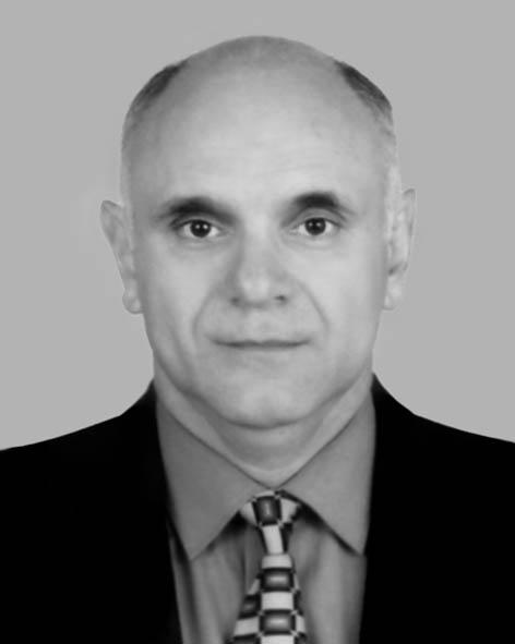 Герасименко Сергій Іванович