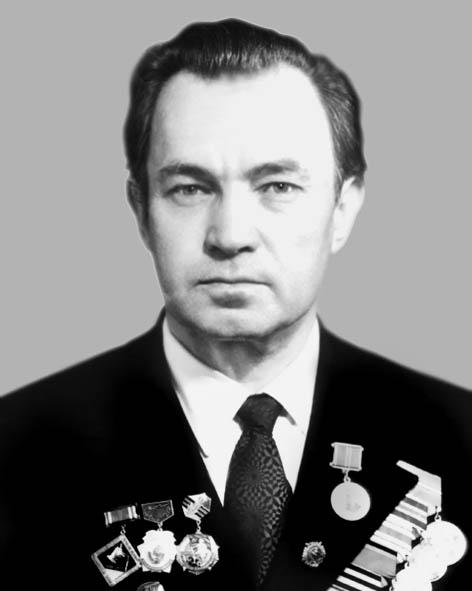 Галицький Микола Володимирович