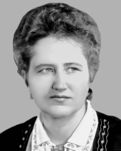 Гайворонська Ганна Андріївна
