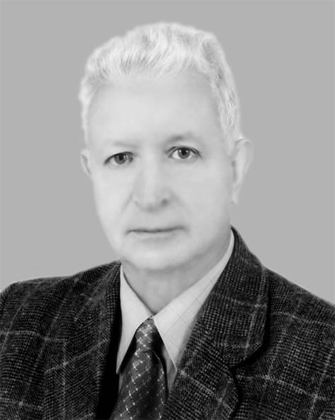 Газін Володимир Прокопович