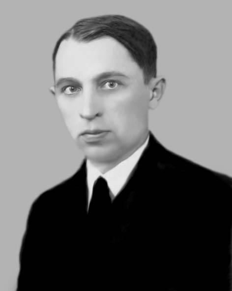 Гайдукевич Ярослав Михайлович