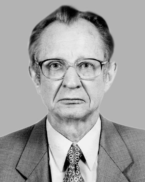 Герасимович Анатолій Михайлович