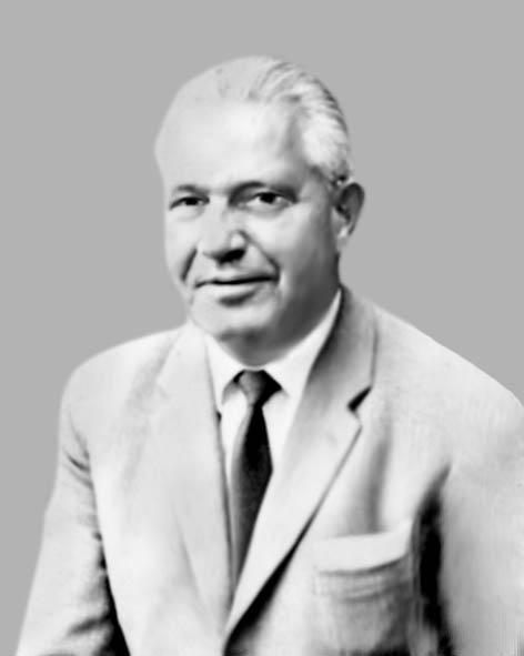 Гарбар Кирило Каленикович