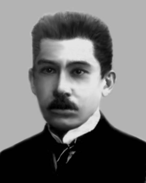 Гнідич Павло Олександрович