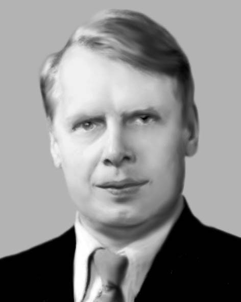 Гнєденко Борис Володимирович