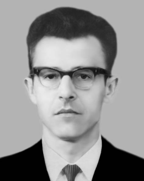 Галайко Володимир Петрович