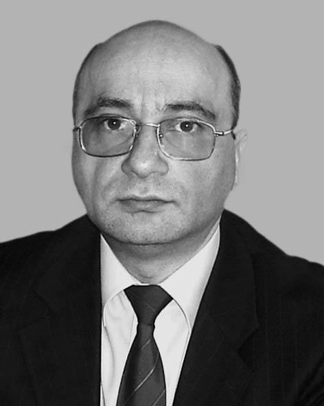 Габрієлян Олег Аршавірович