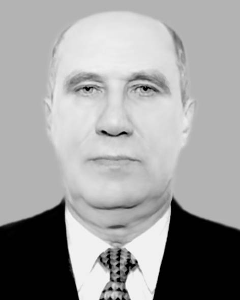Герасимов Борис Михайлович