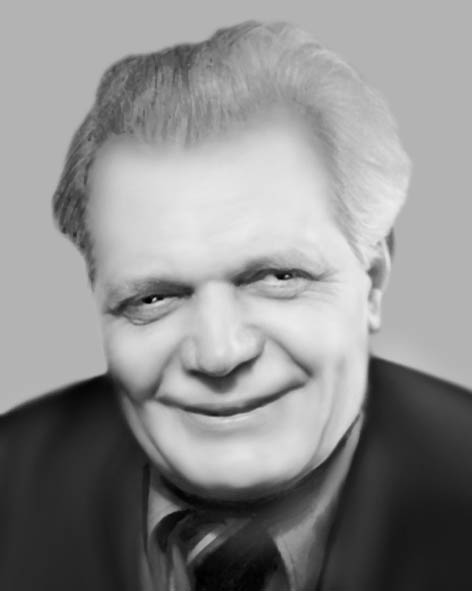 Глазовий Павло Прокопович