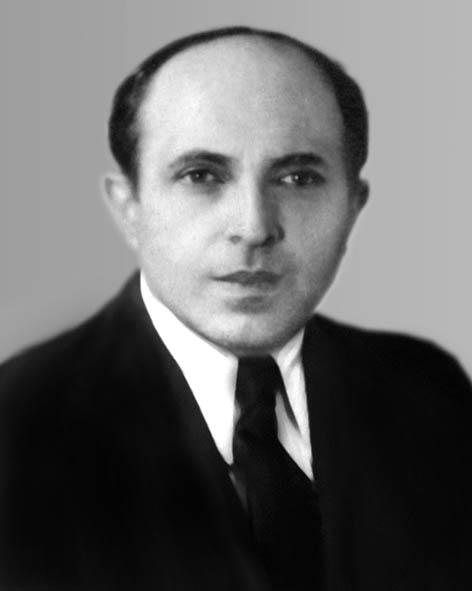 Ганджа Ігор Михайлович