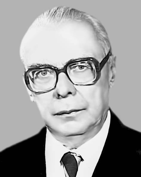 Гейєр Віктор Георгійович