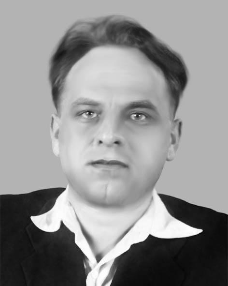 Галаса Василь Іванович