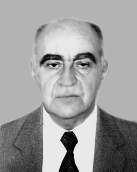 Гацак Віктор Михайлович