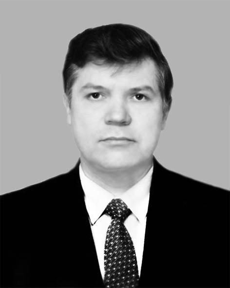 Гливка Богдан Миколайович