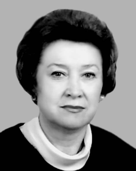 Гейченко Валентина Петрівна