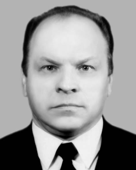 Гнаткович Дмитро Іванович