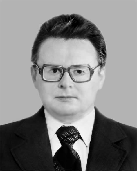 Галанов Борис Олександрович