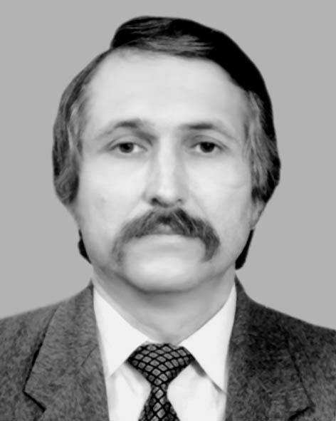 Галунов Микола Захарович