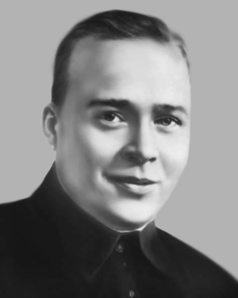 Гайдар Аркадій  Петрович