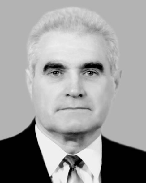 Гевко Богдан Матвійович