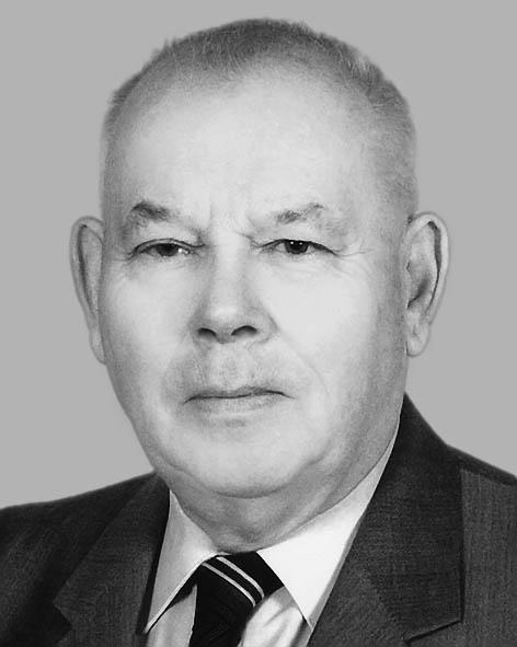Гаврилюк Михайло Олександрович