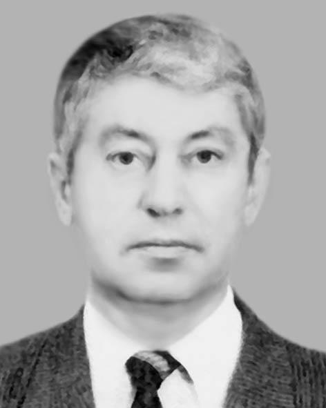 Галяс Олександр Андрійович