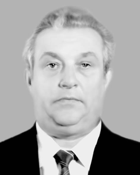 Гирін Віталій Миколайович