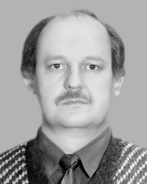 Гаврисюк Володимир Костянтинович