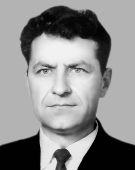 Генінґ Володимир Федорович