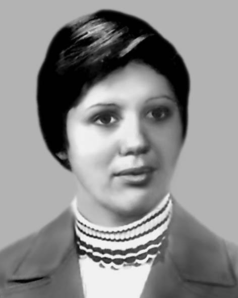 Глущенко Тетяна Григорівна